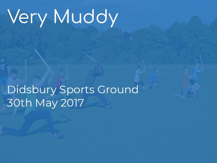 Very Muddy1
